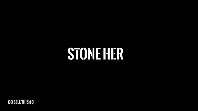 STONE HER